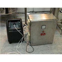 Mild Steel Water Ozonizer