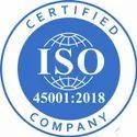 Iso 45001:2018 Certification Services, In Pan India, Online, Offline
