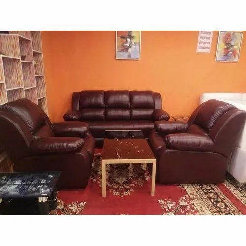 Peachy Designer 5 Seater Leather Sofa Set Forskolin Free Trial Chair Design Images Forskolin Free Trialorg