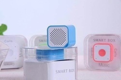 Smart Box Bluetooth Speaker