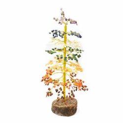 Reiki Chakra Tree