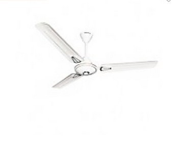 Crompton Greaves Briz Air Deco 1200 Mm Ceiling Fan White - Venus ...