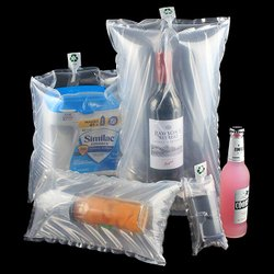 Wine Bottle Packaging Air Bag