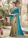 Indian Wedding Georgette Saree