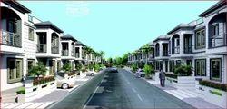 Luxuary Villas Construction Service
