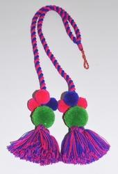 Trible Tassel
