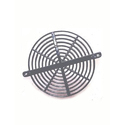 PVC Fan Grill- 4