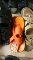 Orange Adda Flip Flop