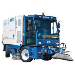 M60 Macro Sweeper