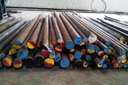 En 353 Case Hardening Steel For Automobile Industry Rs 90 Kilogram