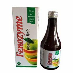 Fenozyme Digestive Enzyme Tonic