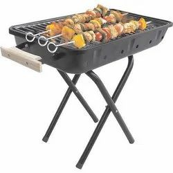 Barbeque Machine