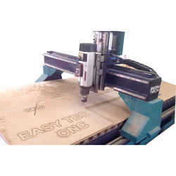 Servo CNC Wood Router