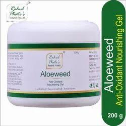 200 gm Rahul Phate''''s Aloeweed Anti-Oxidant Micro Nourishing Gel
