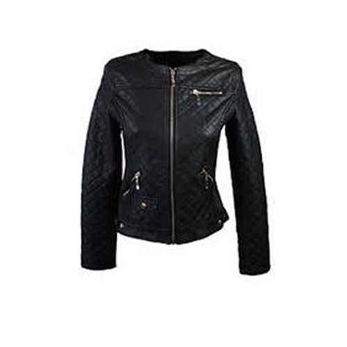 4addaacbb Women Genuine Lambskin Pure Leather Jacket