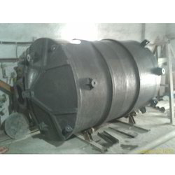 Horizontal FRP Tanks