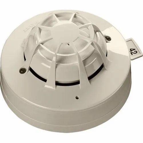 Smoke Detector Ceiling Mounted Smoke Detector Wholesale Trader From Mumbai