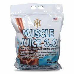 MJ Muscle Juice 3.0 Powder, Packaging Size: 5kg