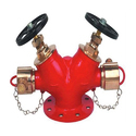 Fire Hydrant And Sprinkler Systems