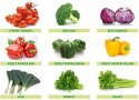 Red Capsicum A Grade Exotics Vegetables, Maharashtra, Packaging Size: 20 Kg
