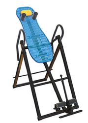 Inversion Therapy Table with Basic Features