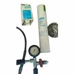 Bauer Breathing Air Compressor Spare Baure
