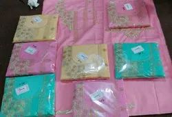 Cotton Handwork Suits