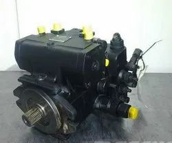 Rexroth Hydraulic Pump A4vg71