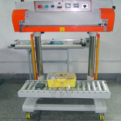Pneumatic Operated Bag Sealing Machine