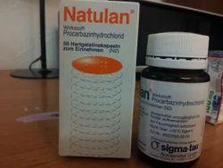 Natulan Capsules