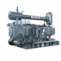 Oil Free Low Pressure Air Compressors