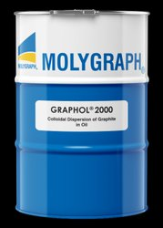 Graphol 2000 Colloidal Dispersion of Graphite In Oil