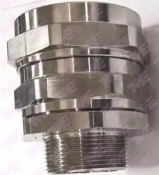 SS 304 Cable Gland