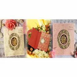 Wedding Card Printing Service