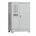 Three Phase Industrial Voltage Servo Stabilizer