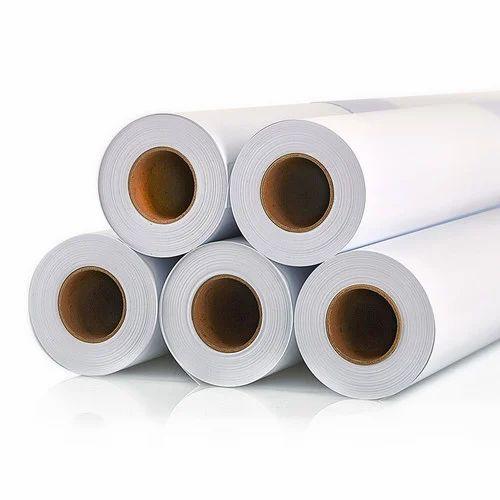 PVC Flex Banners Rolls