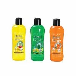 900 Ml Herbal Extract Hair Shampoo, For Personal