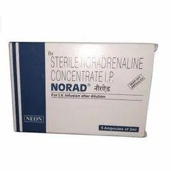 NORAD 2 mg Injection