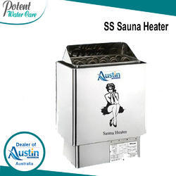 SS Sauna Heater