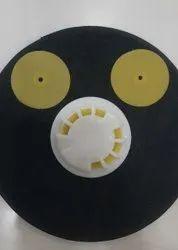 Mask Respirator (Filter)