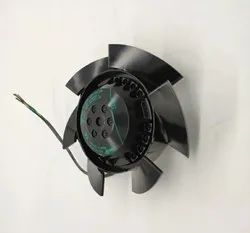 Ebmpapst Cooling fan A2E170-AF25-12 230V 90W A2D160-AA22-05 outer rotor axial fan