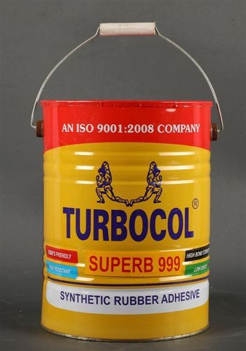 Industrial Grade Turbocol Polyurethane Footwear Adhesives