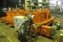 Power Trolley Welding Rotator