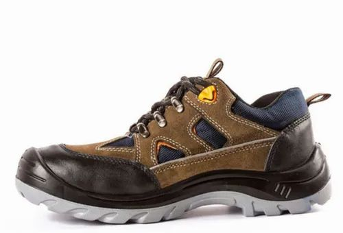 Hillson Z 1 Safety Shoes, Protective