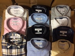 Plain Formal Uspolo Original Shirts