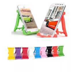 Unique Mount Type Mobile Phone Holder Stand, Size: Medium