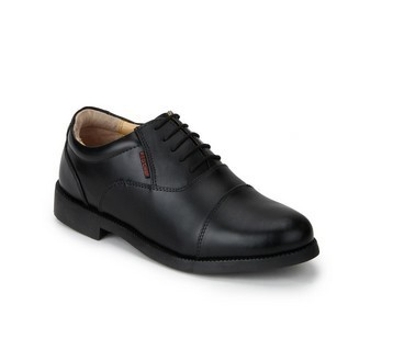 black lace up oxford formal shoes corporate shoes gents