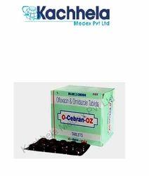Cebran Tablets