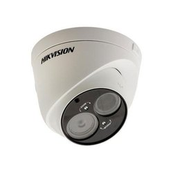 Hikvision Dome White CCTV Camera