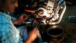 Car Engine Repairing Service
